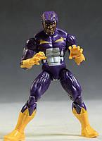 Фігурка Hasbro Щитомордник, Легенди Марвел 15 см - Build a Figure, Red Skull Series, фото 1
