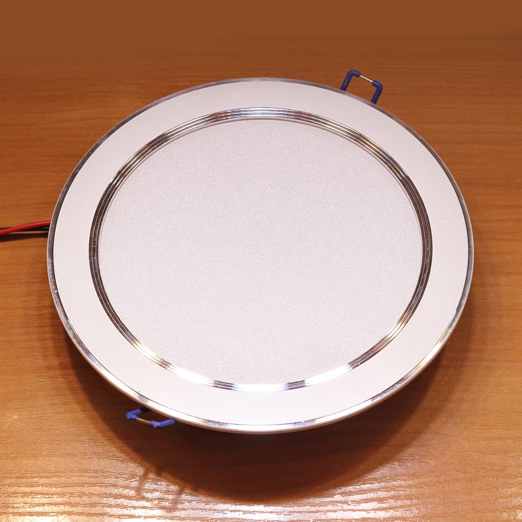 Встраиваемый светодиодный светильник Feron AL527 15W