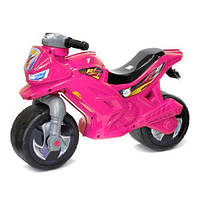 Мотоцикл Орион Розовый (501)