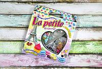 "Набор для творчества Стратег ""La petite desserts"" (71310)"