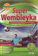Газонна трава SUPER WEMBLEYKA  0,9 кг Планта спортивна