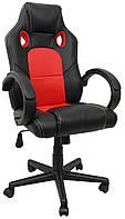 Кресло геймерское Bonro B-603 Red красное