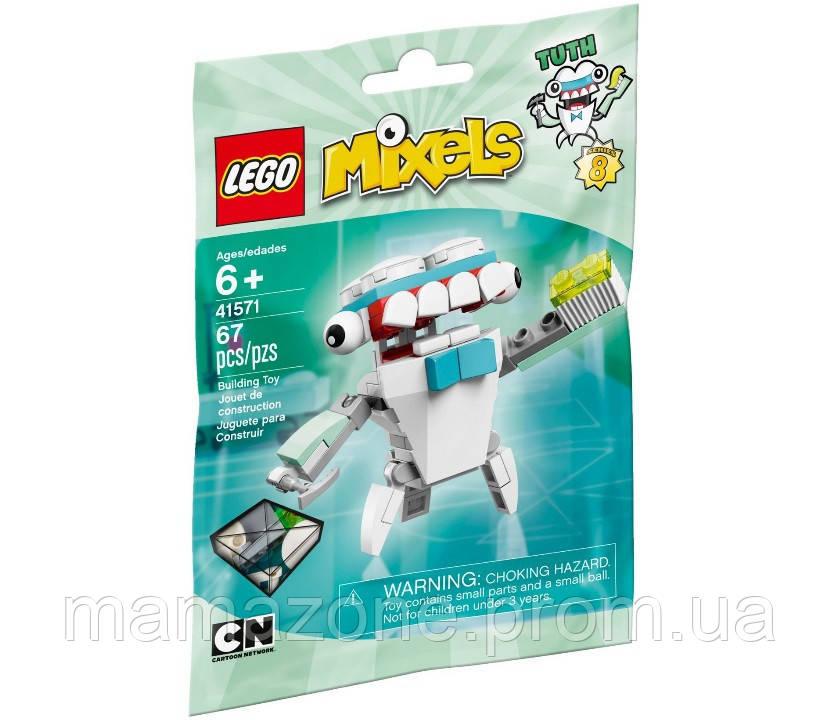 Купить Лего Миксели Lego Mixels Тус 41571