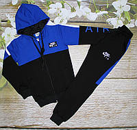 Спортивный костюм на мальчика ( Маломерят на 2 размера, смотрите замеры) р. 92 см-152 см (004340) 92 см