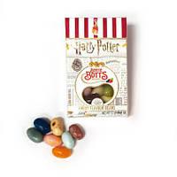 Оригинальные Конфеты разных вкусов Джелли Белли Гарри Поттер коробка 34г - Bertie Bott's Beans Harry Potter,