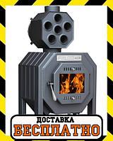 Печь Falco Eco 10 kwt - 100 м²