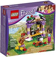 Lego Friends Домик Андреа в горах 41031