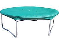 Аксессуар Спортивно-Игровой - Чехол водонепроницаемый всесезонный для батута D=366 см, с отверстием для слива