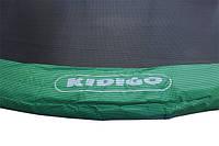 Аксессуар для спортивно-игровых батутов 457 см мягкое защитное покрытие из вспененного материала для пружин