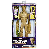 Грут Стражи Галактики от Хасбро Marvel - Guardians of the Galaxy Growing Groot, 30 см