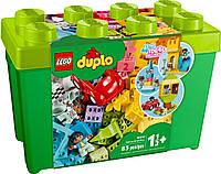Lego Duplo Большая коробка с кубиками 10914, фото 1