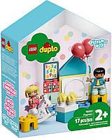 Lego Duplo Ігрова кімната 10925