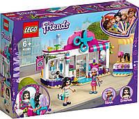 Lego Friends Парикмахерская Хартлейк Сити 41391