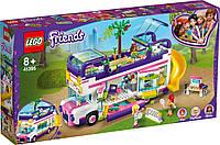 Lego Friends Автобус для друзей 41395