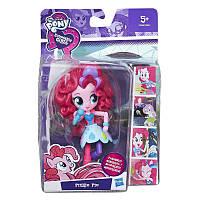 Детский Игровой Набор с Подвижной Мини-Куклой для Девочек Equestria Girls Minis My Little Pony от HASBRO