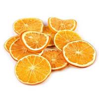Апельсин сушеный кольца