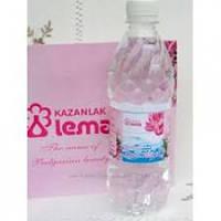 Розова вода натуральна 500 мл Болгарія LEMA