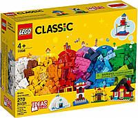 Lego Classic Кубики и домики 11008, фото 1