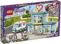 Lego Friends Городская больница Хартлейк Сити 41394, фото 1