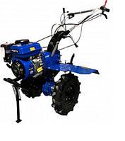 Мотоблок Forte 1050G-3 синий (передачи 3+1)