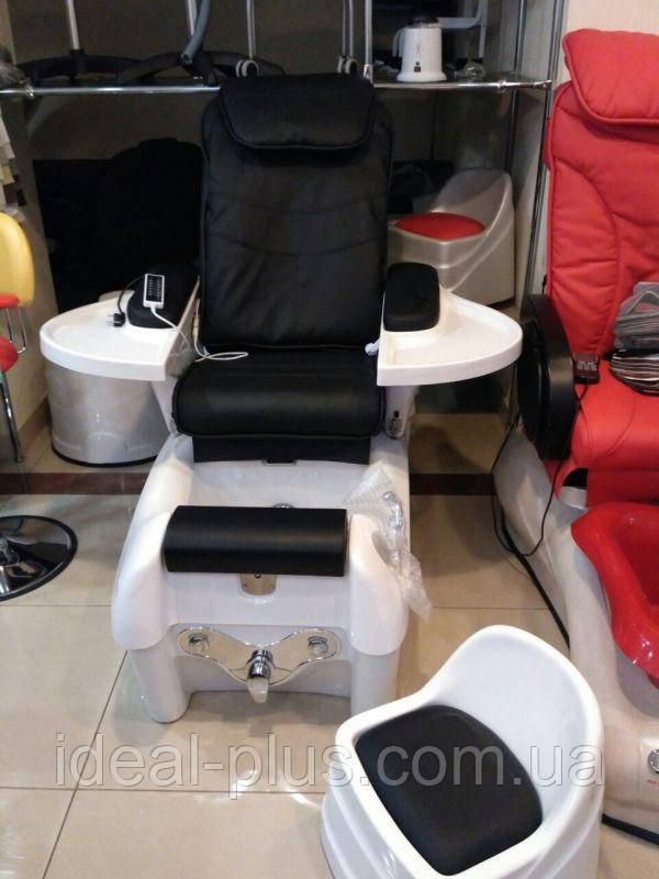 Кресло для спа педикюра+массаж