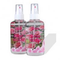 Розова вода натуральна 250 мл спрей Болгарія LEMA