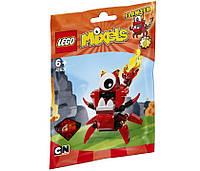 Лего Миксели Lego Mixels Фламзер 41531