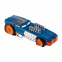 Игрушка Детская Для Мальчиков Машинка Молниеносные половинки Chopped Rod Hot Wheels Split Speeders Mattel