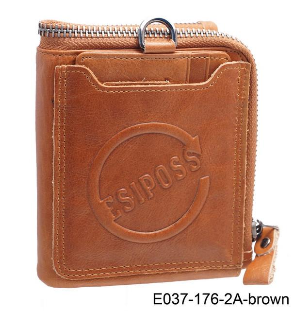 5dd2ac152762 Мужские кошельки, портмоне, зажимы для денег - большой выбор от магазина  кошельков