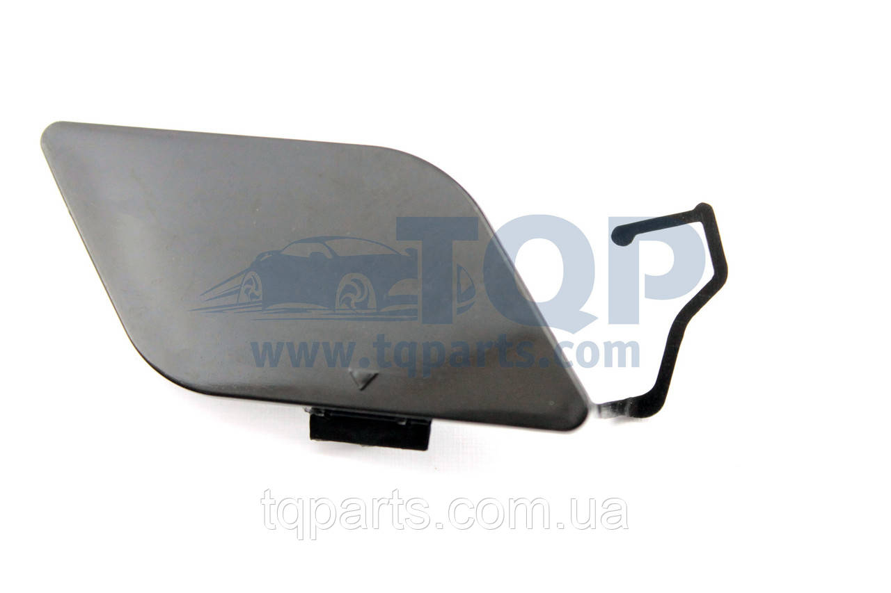 Заглушка бампера, Заглушка буксировочного крюка A2118851022, Mercedes E-Class (W211) 02-09 (Мерседес Е-клас)