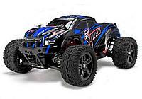 Машина монстр трак на радиоуправлении REMO HOBBY S max RH1631 4WD 1:16 Полный привод Синяя