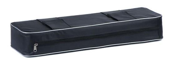 Мягкое сиденье Барк 90х20х10 см для ПВХ лодки