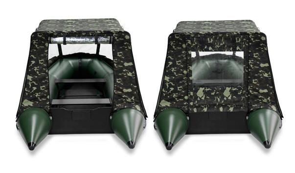 Тент палатка Барк для ВТ-420, 450