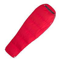 Мешок спальный MARMOT Nanowave 45 L (183х74х51см), красный