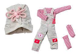 Одежда для куклы БИГГЕРС Berjuan 32 см (SAILES BLUNN)