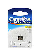 Батарейка Camelion CR1220 Camelion D=1,25 см Срібло