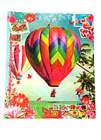 Папка  А4 Lannoo graphics 31,5х26см Разноцветный