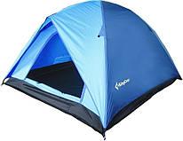 Палатка KingCamp Family 3(KT3073) (blue)