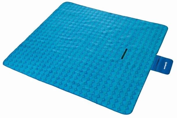 Коврик для пикника KingCamp Picnik Blankett (KG4701)(blue)