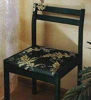 Обивка мягкой мебели, обивка стульев