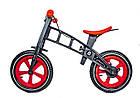 Велобег Беговел С Тормозом Balance Trike MIClassic USA, фото 2