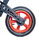 Велобег Беговел С Тормозом Balance Trike MIClassic USA, фото 4
