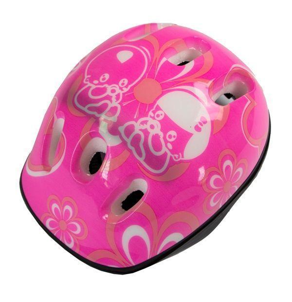 """Шлем для детей и подростков Pink """"Baby"""""""