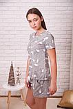 Комплект женский  для сна и дома Nicoletta 80968, фото 2