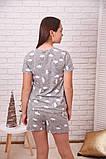 Комплект женский  для сна и дома Nicoletta 80968, фото 5