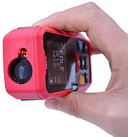 UNIT LM50 лазерна рулетка до 50 метрів, фото 4