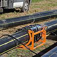 Монтаж систем водопровода, капельного полива, канализации, фото 2