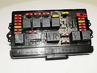 Блок предохранителей и реле ВАЗ 2108 старого образца (карбюратор)173.3722-01М
