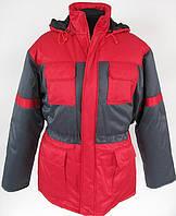 Куртка утеплена, модель 003