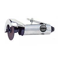 Пневматическая отрезная машинка по металлу 75 мм 22000 об/мин LICOTA (PAT-C0001A)